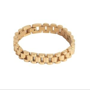 NEW Oma the Label Timepiece Bracelet 🆕